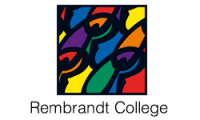 logo Rembrandt-College